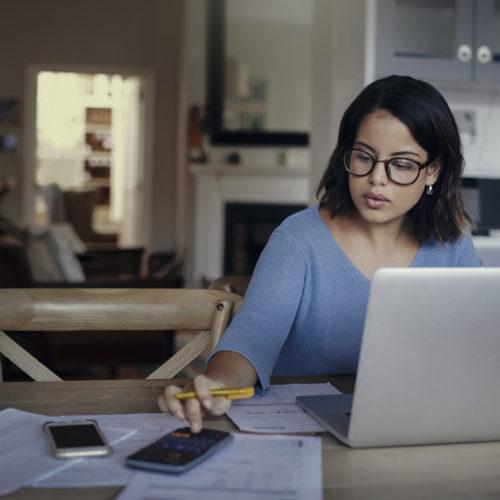 Survey: Americans Are Using Emergency Savings, Skipping Bills