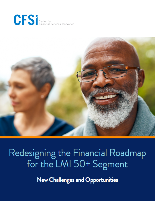 Redesigning the Financial Roadmap for the LMI 50+ Segment