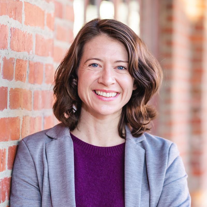 Mariel Beasley<br>Principal,<br>Common Cents Lab