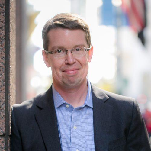 John Thompson<br>Chief Program Officer,<br>Financial Health Network