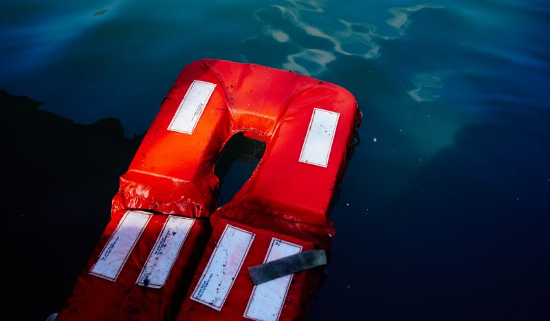 Emergency Savings: A Life Jacket in Rough Seas
