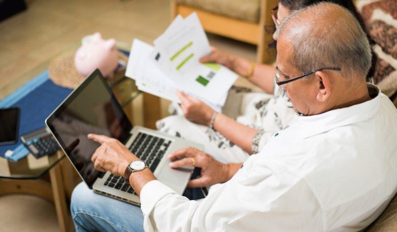 Saving Through a Crisis: LMI Retirement Plan Participants' COVID-19 Financial Strategies Six Months In