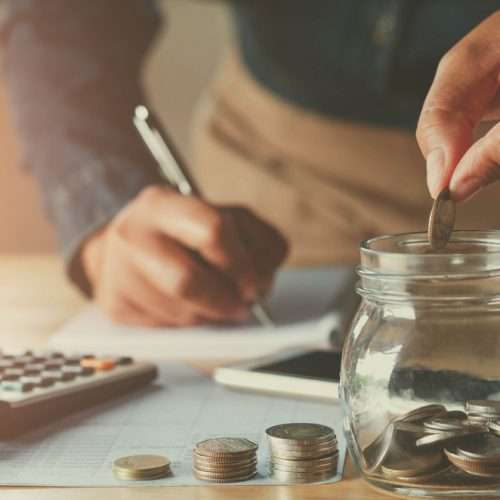 Five Tips for Keeping Your Savings Resolution in 2021