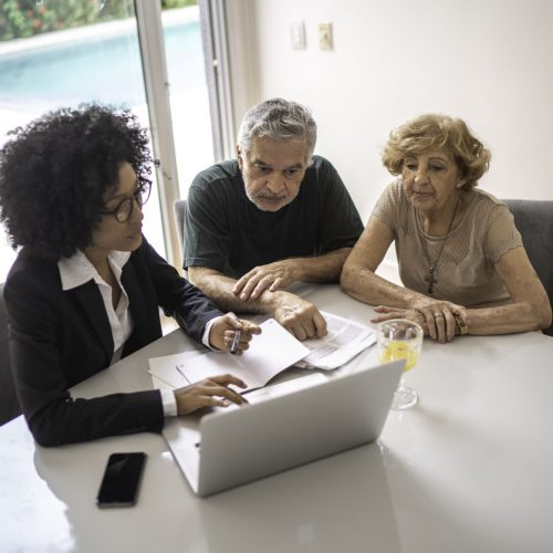 Eye on Systemic Change in the Retirement Industry