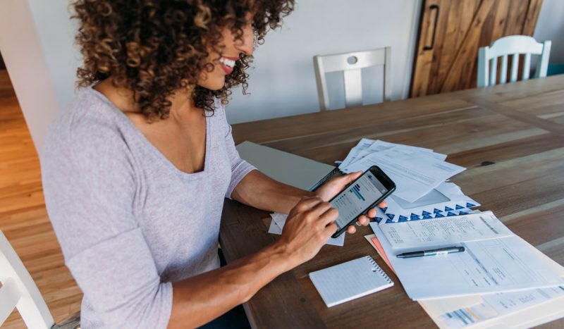 App Prompts Help Small-Dollar Savers Boost Their Savings Balances