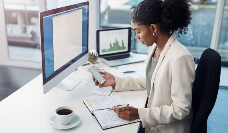 Invest Forward: Closing the Investing Gap for Black and Latinx Low- to Moderate-Income Women